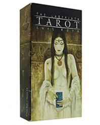 Labyrinth Tarot. Таро Лабиринт.