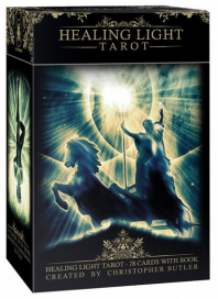 Таро Исцеляющий свет. Healing Light Tarot.