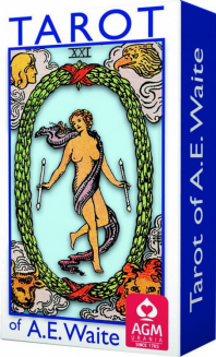 Tarot of A.E. Waite Standart.