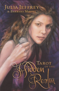 Tarot of the Hidden Realm.